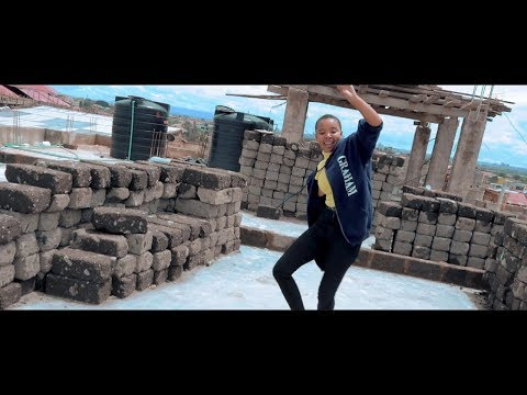 Ben C - Nyasaye {Official Dance Video}