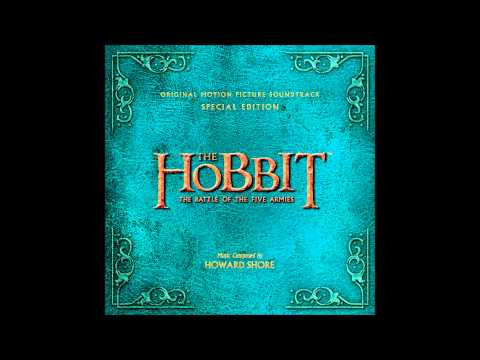 2. Shores of the Long Lake - The Hobbit: The Battle of the Five Armies (Special Edition Soundtrack)