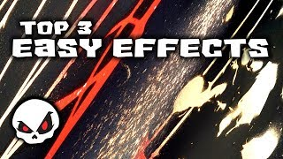 Top 3 Easy Spray Paint Tricks - HD