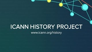 About the ICANN History Project