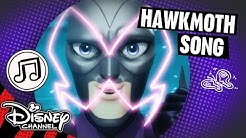 MIRACULOUS - Der Hawkmoth-Song 🎶 | Disney Channel Songs 🐞🐱