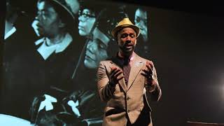 Inspired by a Movement: Joel P. E. King