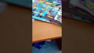 Ревю списания на soy Luna