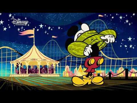 Mickey - Sevgili Kaza臒谋