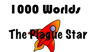 Thousand Worlds Book Club: The Plague Star by George R.R. Martin