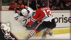 NHL: Suspensions [Part 1]