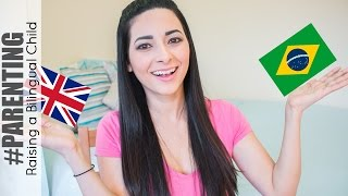 Baixar Raising a Bilingual Child | Ysis Lorenna