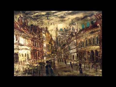 The Old Vilnius