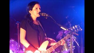 Smashing Pumpkins - Live Manchester Academy July 1st 2013 FULL SHOW AUDIO