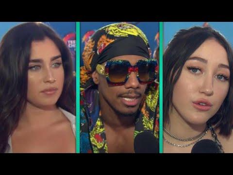 Demi Lovato: Noah Cyrus, Lauren Jauregui and More Stars Send Well-Wishes at 2018 Teen Choice Awar… Mp3