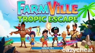 Como Hackear Farmville Tropic Escape android com root