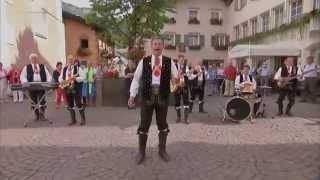 Kastelruther Spatzen - Mein Zuhaus 2013