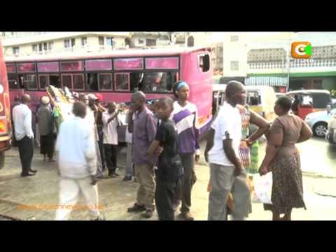 Police Zero In On 4 Suspects, Mombasa Blast