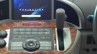 2003 Nissan Presage 7 Seater 3.5X 48Km Wi
