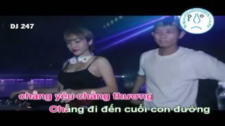 Karaoke Lời nói dối không thật ( remix) - Phạm Trưởng ft Lý Hải - Nguoicodonvn2008.info ( Dual)