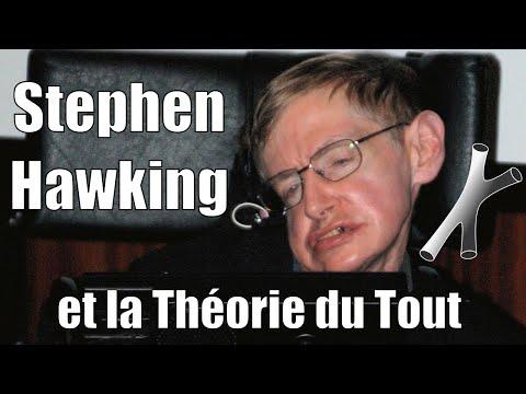 Stephen Hawking et la Théorie du Tout — Science étonnante # 2