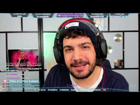 YouTube Fa Cagare RISPONDE ai The Show in diretta su Twitch