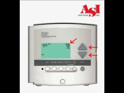 hqdefault?sqp= oaymwEWCKgBEF5IWvKriqkDCQgBFQAAiEIYAQ==&rs=AOn4CLAVeYovDgKHmy5ENGtcMieDFmpDvw how to replace a digital thermostat venstar t2800 youtube venstar t2800 wiring diagram at gsmx.co