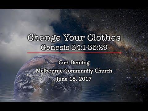 061817 - Melbourne Community Church Sermon