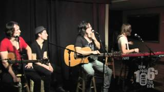 60 seconds with Saints of Valory (END Sessions)