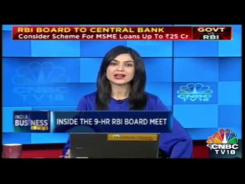 RBI Vs Government: Who Won The War?   India Business Hour With Shereen Bhan