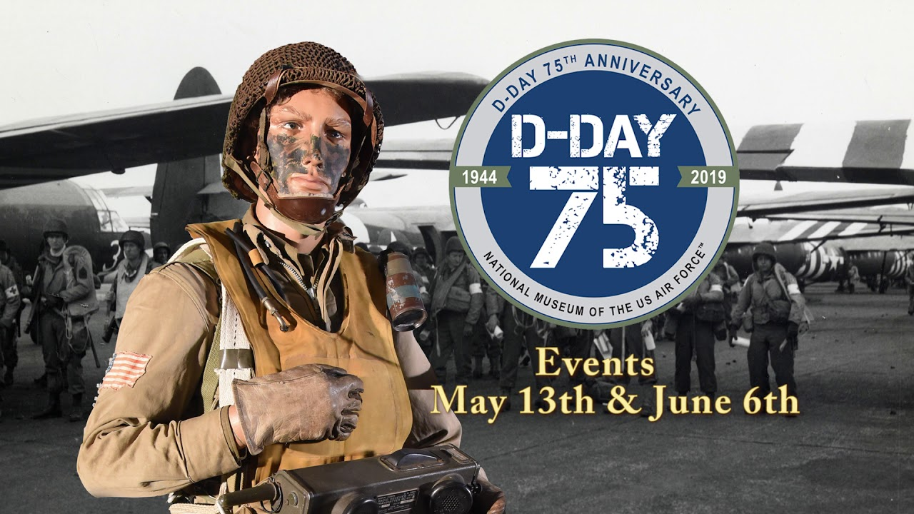 75th Anniversary Of D Day Events
