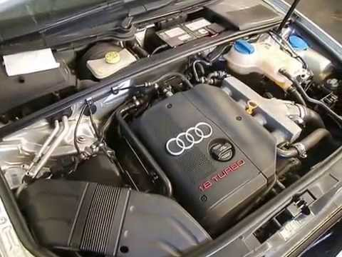 wrecking 2004 audi a4 engine 1 8 manual j14920 youtube rh youtube com 2008 Audi A4 2014 Audi A4