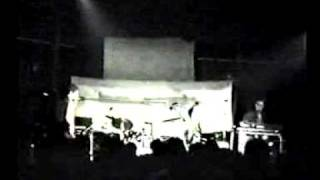 Non Toxique Lost -  live at the GEMINOX festival, Frankfurt, 1984