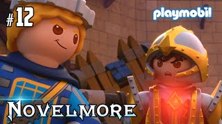 Novelmore Episode 12 I English I PLAYMOBIL Series for Kids