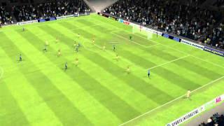 Djurgarden 1 - 0 Hacken - Match Highlights