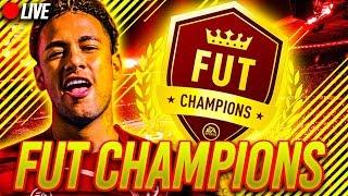 🛑 FUT CHAMPIONS !!! WALKA O TOP 10000 Z NEYMAREM !!!  | BILANS 1-0|  PS4 ! 💥