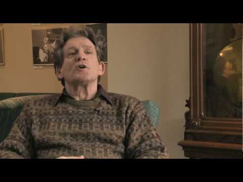 Actor Anthony Heald - Finding Value in The Merchant of Venice. Part 1