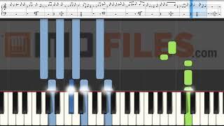Principessa - Seiler & Speer (PIANO TUTORIAL)