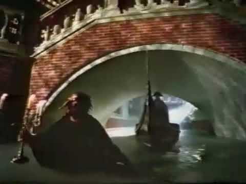 The Venetian Las Vegas - Grand Canal Shops Commercial