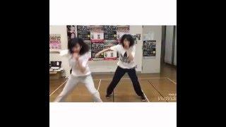 タイトル決まったよー! 「ゆうみんのダンシング」 他の子と踊ってる時は...