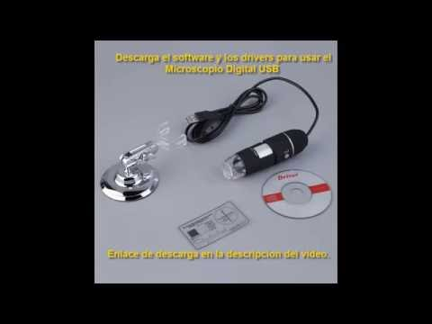 DIGIVISION USB DIGITAL MICROSCOPE DRIVERS DOWNLOAD (2019)