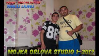 Video GIPSY MOJKA ORLOVA STUDIO 1 2017 CELY ALBUM download MP3, 3GP, MP4, WEBM, AVI, FLV Agustus 2018
