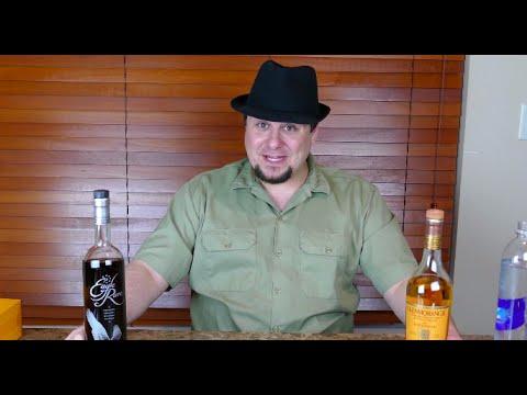 Bourbon vs Scotch Whiskey Taste Test