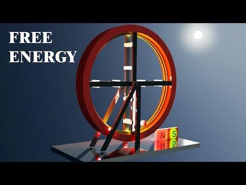 Free Energy Generator Magnet Motor Doovi