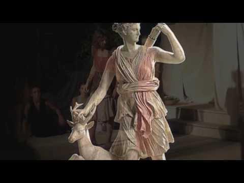 Euripides: 'Iphigenia in Aulis'