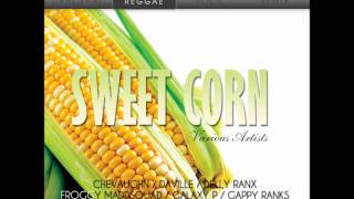 SWEET CORN RIDDIM MIX
