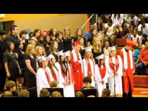 Bangor High School Graduation 2012 - Please Remember