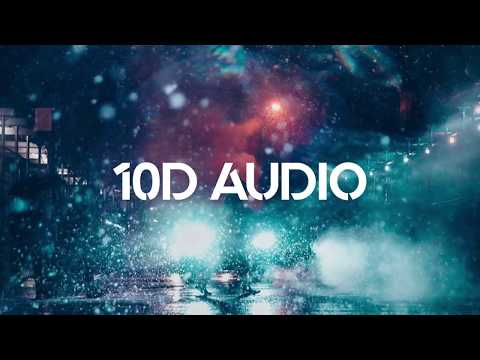 🔇 Eminem - Not Afraid (10D AUDIO | better than 8D or 9D) 🔇