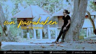 Sun Pasrahaken - Demy Yoker  [Official Music Video]