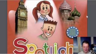 Spotlight 4, в Фокусе, 4-й класс Уроки Английского с Пояснениями Стр 23, 24, 25, 26, 27, 28, 29, 30,