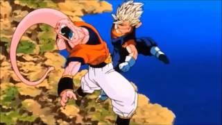 "Dragon Ball Z Custom Intro - WWE RAW Theme ""Across the Nation"""