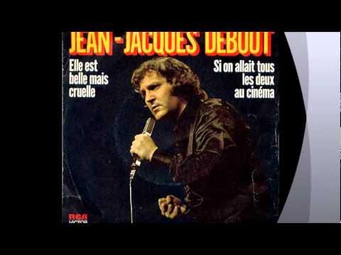 Jean-Jacques Debout - Hosanna.wmv