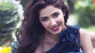 5 Unknown Life Facts of Mahira Khan 2017