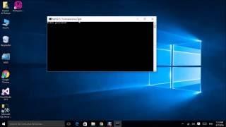 instal mysql on windows||  تنصيب على نظام وندوز