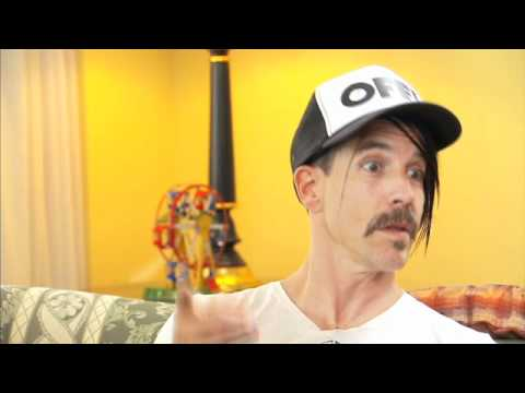 Red Hot Chili Peppers - I'm With You Interview 9 [Interview] Thumbnail image